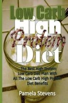 Low Carb High Protein Diet