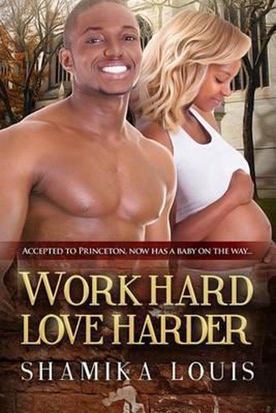 Word Hard, Love Harder