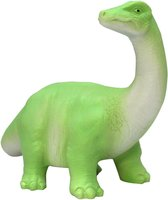 House of Disaster nachtlamp green diplodocus klein Groen