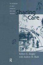 Omslag Sharing Care
