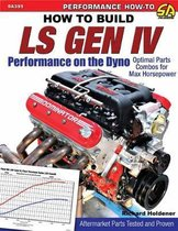 How to Build GM Gen IV Performance on the Dyno