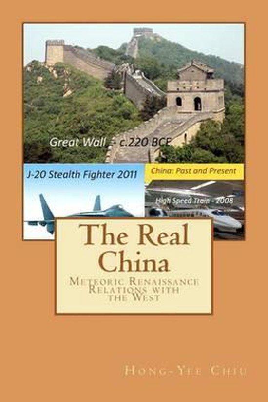 The Real China