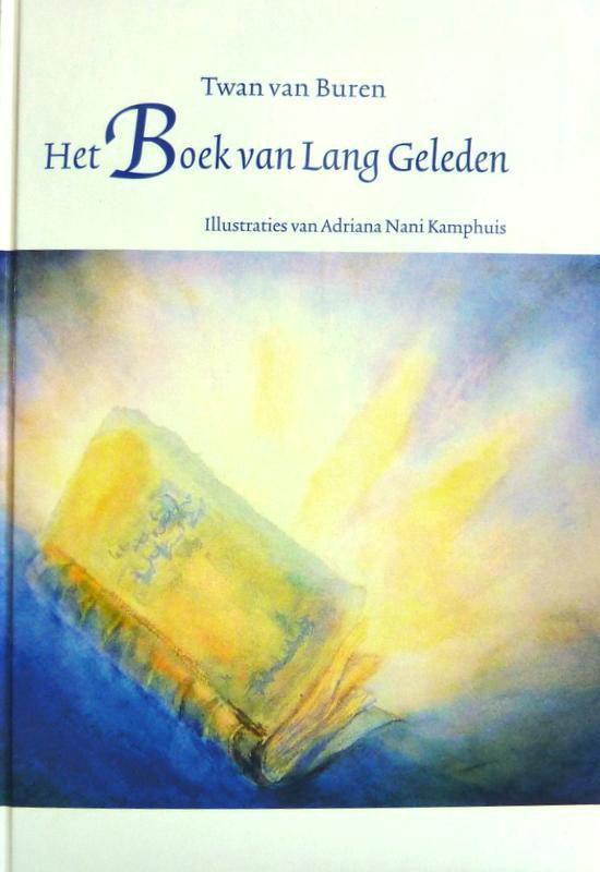 Het boek van lang geleden