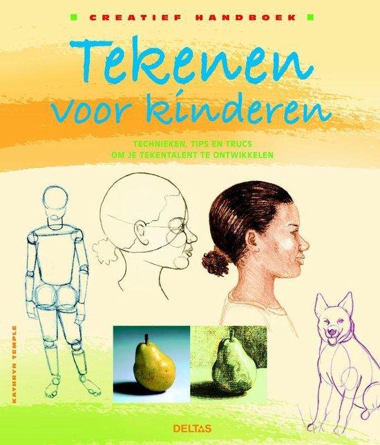 Tekenen Voor Kinderen - Kathryn Temple |