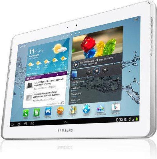 Samsung Galaxy Tab2 10.1 (P5110) WiFi Wit