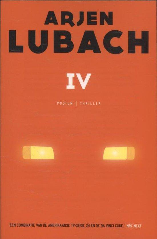 Boek cover IV van Arjen Lubach (Paperback)
