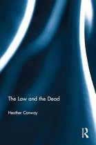 Omslag The Law and the Dead