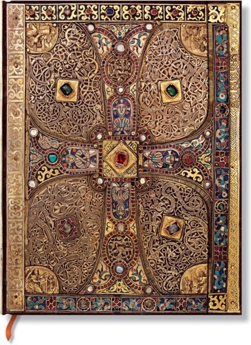 Paperblanks Lindau Gospels Ultra Lined Journal