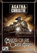 Agatha Christie - Murder On The Orient Express