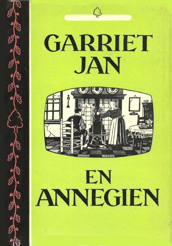 Garriet Jan 2 - Garriet Jan en Annegien - Havanha pdf epub