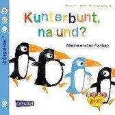 Baby Pixi, Band 35: VE 5 Kunterbunt, na und?