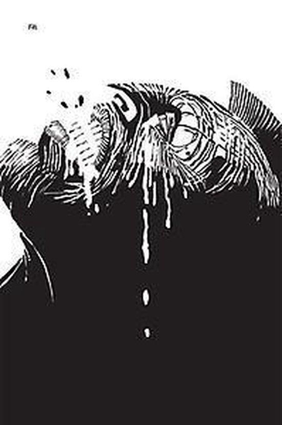 Sin city hc01. een wreed vaarwel - Frank Miller |