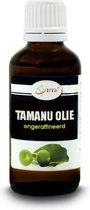 Tamanu Olie ongeraffineerd 50ml