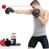 JAX Reflex bal - 2 Ballen - Kickbox - Workout