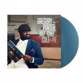 Nat King Cole & Me Colored Ltd.Ed.