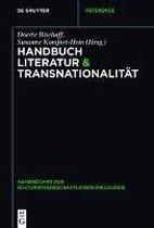 Handbuch Literatur & Transnationalit t