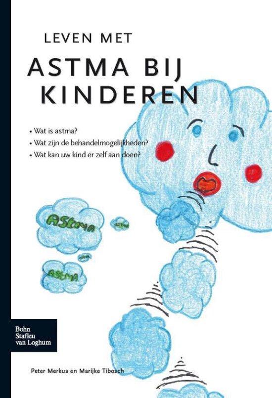 Leven met astma bij kinderen - Peter Merkus |
