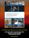 2013 NASA Aerospace Safety Advisory Panel (ASAP) Annual Report, Issued January 2014 - International Space Station, Commercial Crew Risk and Budget, SpaceX, Exploration Program