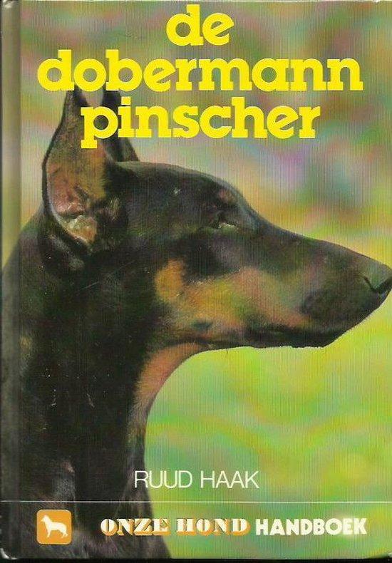 Dobermann pinscher - R. Haak |