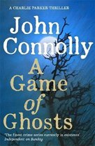 Omslag A Game of Ghosts