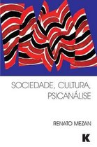 Sociedade, Cultura, Psican�lise