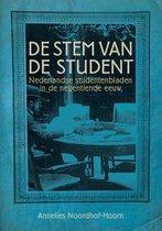 Studies over de Geschiedenis van de Groningse Universiteit 9 - De stem van de student