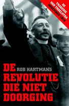 De revolutie die niet doorging