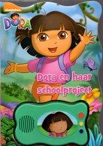 Dora zelf lezen boek