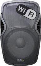 Ibiza Sound WIFI12A - Ingebouwde wifi voor audio transmissie via uw wifi netwerk
