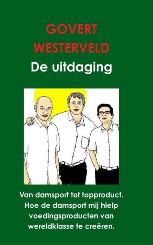 De uitdaging - Govert Westerveld  
