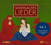 Weihnachtslieder Vol. 2