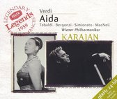Verdi: Aida / Karajan, Tebaldi, Bergonzi, Wiener Philharmoniker et al