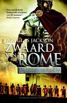 Valerius Verrens IV - Zwaard van Rome
