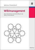 Wikimanagement