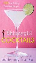 Omslag Skinnygirl Cocktails