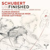 Schubert (Un)Finished Symphony No.7
