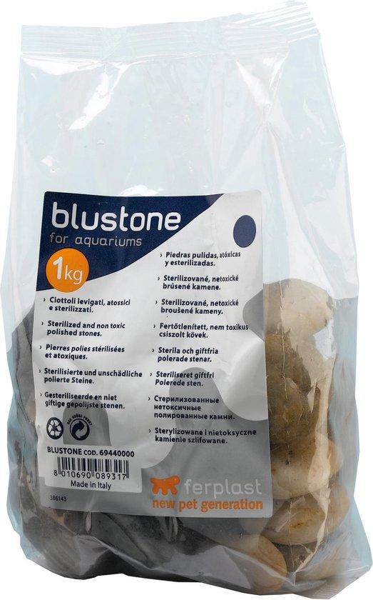 Ferplast aquarium stenen blustone