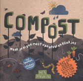 Compost. Maak je eigen mest van afval en kliekjes