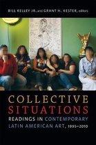 Boek cover Collective Situations van