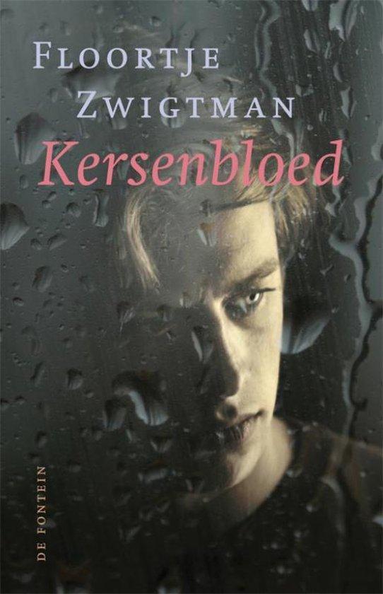 Kersenbloed - Floortje Zwigtman |