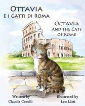 Ottavia E I Gatti Di Roma - Octavia and the Cats of Rome