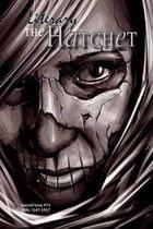 The Literary Hatchet #13