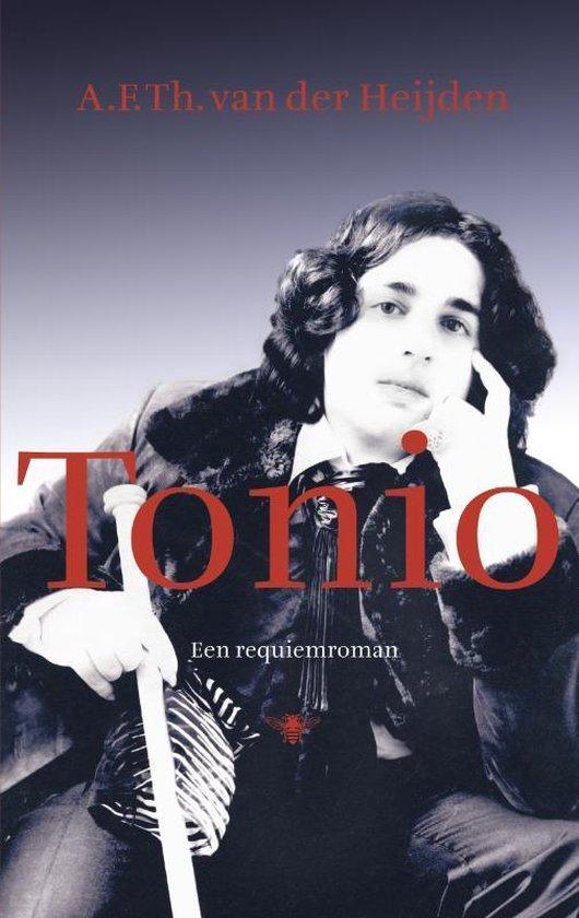 Tonio - A.F.Th. van der Heijden pdf epub