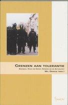 Grenzen aan de tolerantie