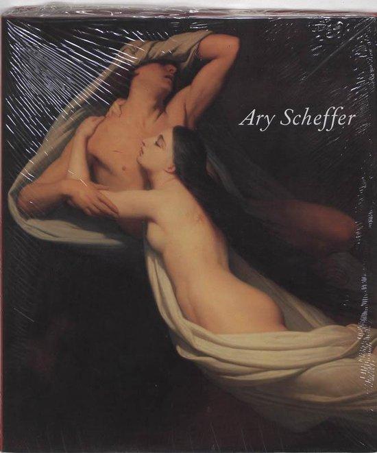 Ary Scheffer 1795-1858 - L. Ewals |