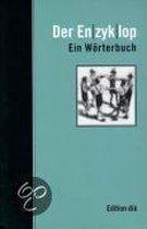 Omslag Der Enzyklop