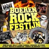 Boerenrock Festijn - Deel 1