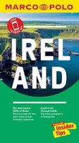 Ireland Marco Polo Pocket Travel Guide - with pull out map