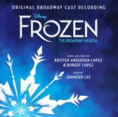 Frozen:The Broadway Musical