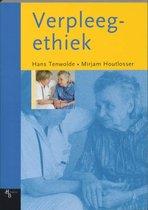 Verpleegethiek HB Tekstboek